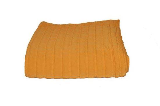 Picture of Colcha Aquavit 180x260 Alg. Amarelo Torrado