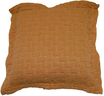 Picture of Almofada Shangai 60x60 Alg. Camel