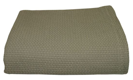 Picture of Colcha Sophie 180x270 Verde Alg.