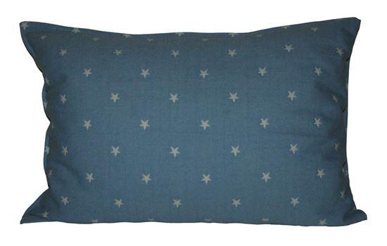 Picture of Almofada Estrelas 50x70 Azul