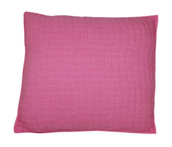 Picture of Almofada Grace 50x70 Rosa Alg.