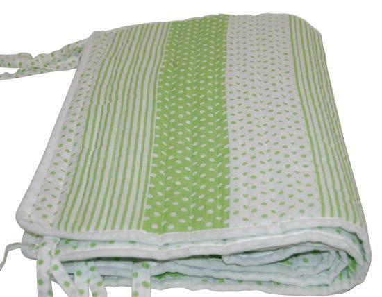 Picture of Resguardo Cama Grades Verde