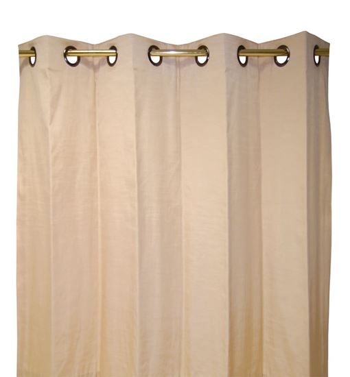 Picture of Par Cortinas 140x250 Areia