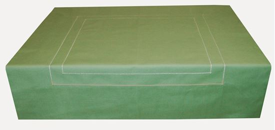 Picture of TOALHA CHA 998 QD.90 Verde