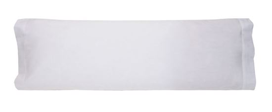 Picture of Travesseiro 45x180 Branco Alg. Percal