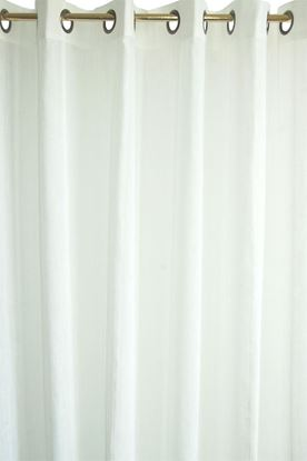 Picture of Par Cortinas 200x250 Branco