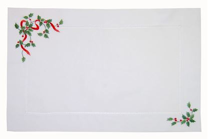 Picture of Par Pano Bandeja 33x48 Holly Alg.